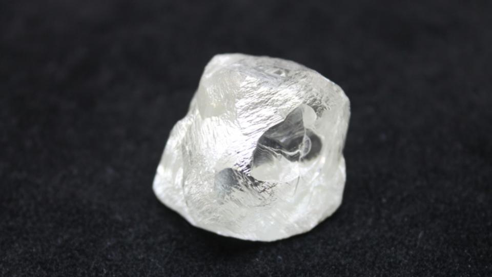 Дијамант од 190 карати пронајден во Русија