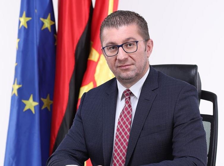 Целосна гасификација на Македонија, еден од стратешките приоритети на новата влада на ВМРО-ДПМНЕ