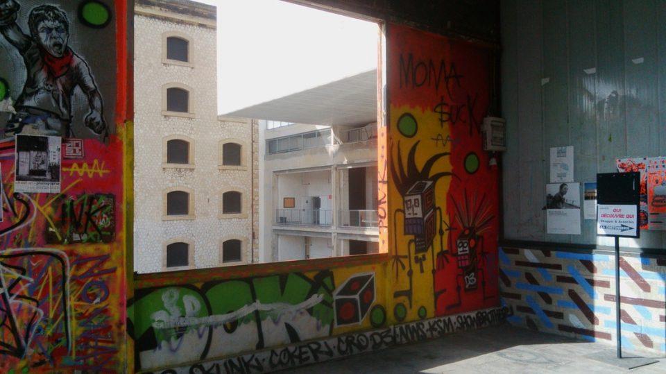 """Предавање на Лорен Андрес во МСУ на тема """"Градовите и привремениот урбанизам"""""""