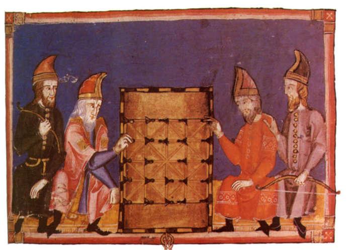Руски археолози открија подземно казино од 17 век