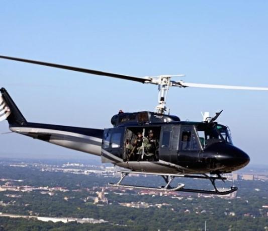 """""""Bell Huey"""": БиХ набави четири нови хеликоптери од САД"""