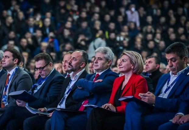 ДУИ е подготвена за избори, но нема да брзаат тие да се одржат