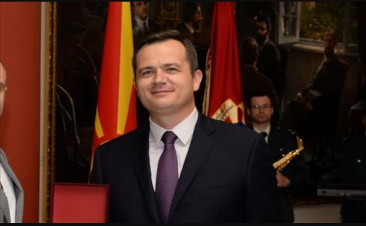 Ковачки: Две и пол години Македонија е без највисок воен претставник во седиштето на НАТО