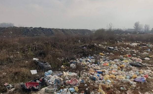 Ново Село скопски Чернобил: Жителите на Ѓорче Петров излегоа на протест