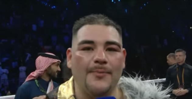 Си ја врати титулата во тешка категорија: Како Џошуа го победи Руиз