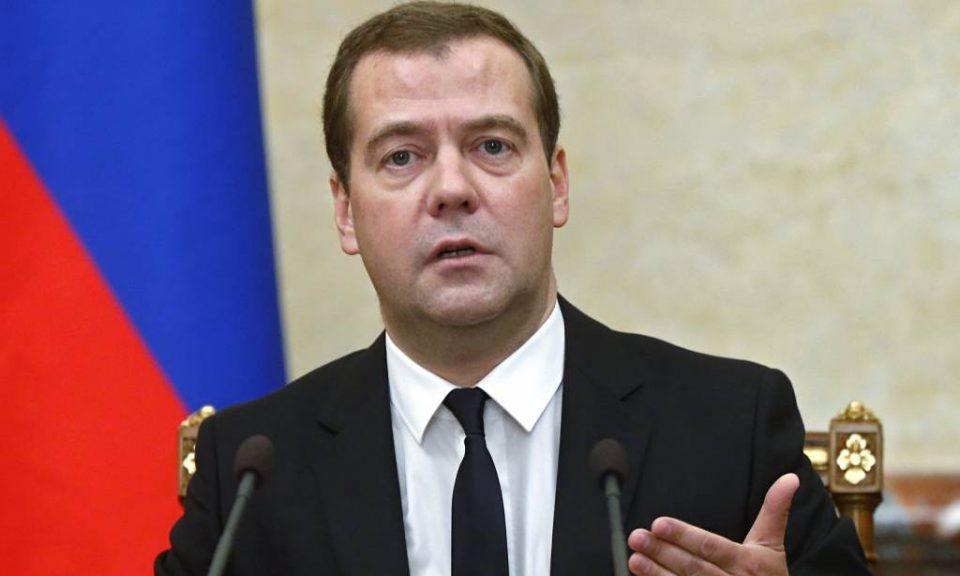 Медведев: Глобалниот свет ќе остане таму каде што е, но веќе никогаш нема да биде ист