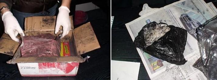 Партнерот на Силвија ја снабдувал и Мадам Пепи со дрога од Перу