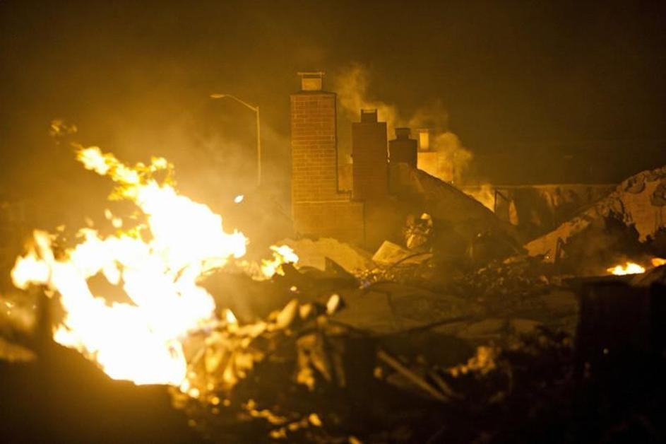 Експлодира гасоводна цевка, загинаа 11 лица меѓу нив и пет деца!