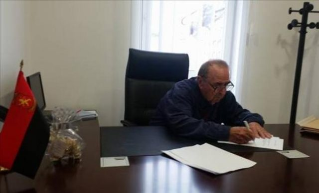 Почина Ѓорѓи Доцев Банев – политички затвореник суден за идеите на ВМРО и независна Македонија