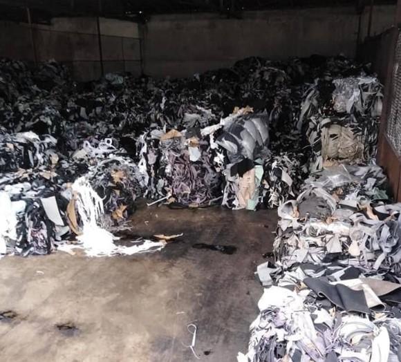 """Бугарското обвинителство отвори истрага за директорот на """"Дрисла"""" – увезувал сомнителен италијански отпад во Бугарија"""