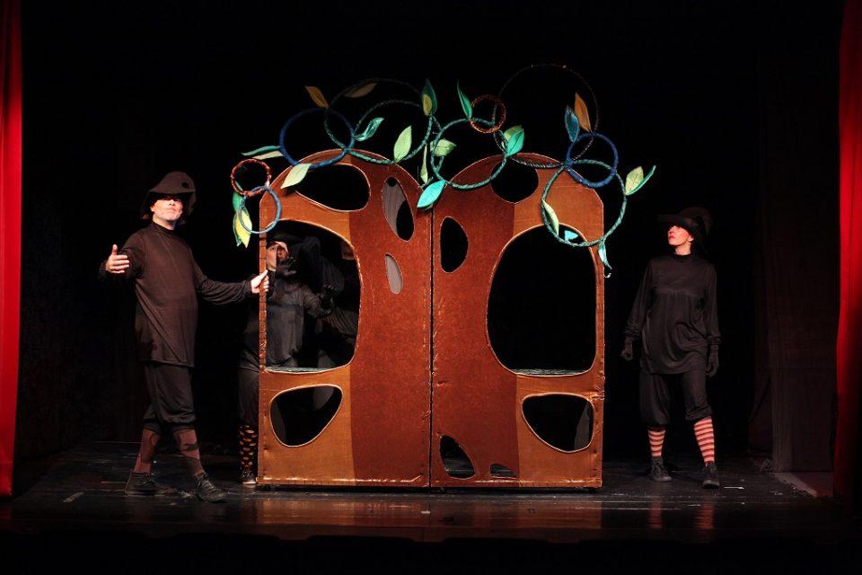 "Премиера на куклената претстава ""Јованче и Марика"" вечерва во Театар за деца и младинци"