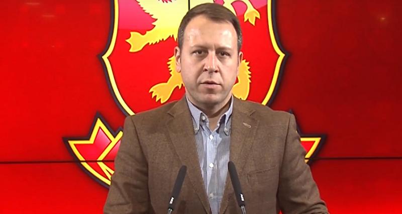 Јанушев обелоденува нова криминална афера: Те-То во еден ден прогласува стечај и добива отпис на долг од 28 милиони евра