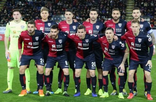 Сонот е ЛШ: Каљари е нов хит во италијанското првенство