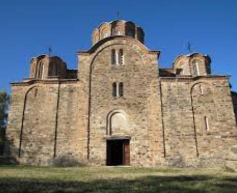 Жената чии коски се најдени на Света Гора го изградила манастирот во кумановско Матејче