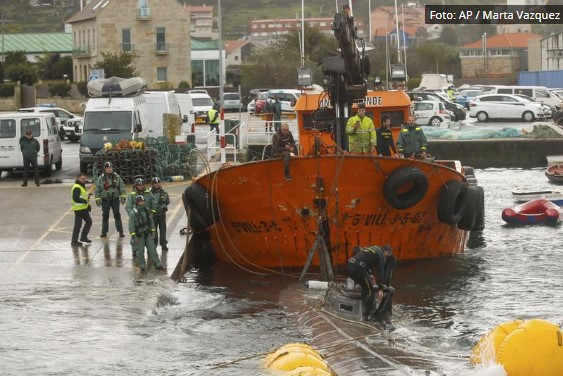 Нов тренд на водачите на картелите: Дрогата се пренесува со нарко подморници