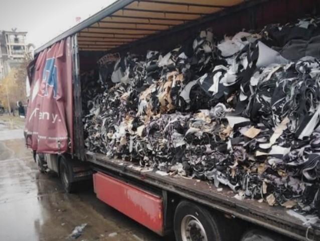 Целосна контрола на отпадот на Царина не е возможна, Обвинителството може многу повеќе да сработи