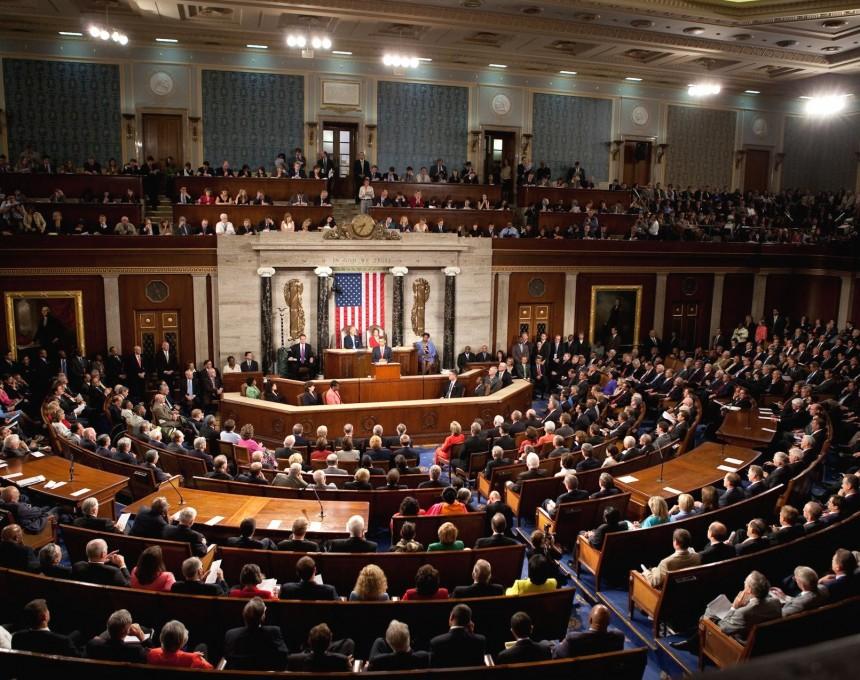 Лош ден за Републиканците: Демократите ја имаат контролата и врз Сенатот