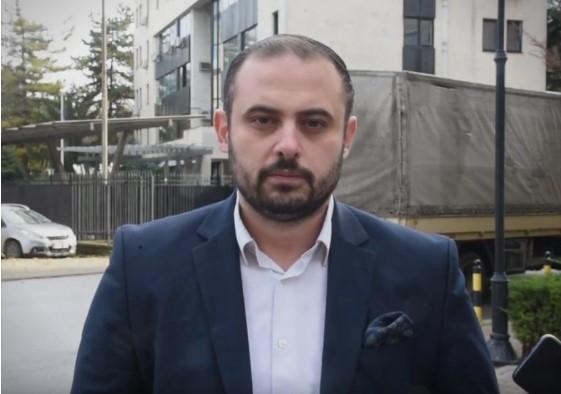 Власта сака да го замолчи и заплаши Трајковски, тоа е демократскиот капацитет на премиерот во заминување
