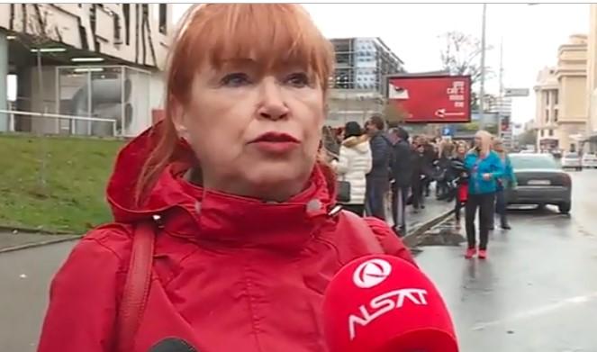 Рускоска најави обвинение за Рекет 2 за почетокот на јануари