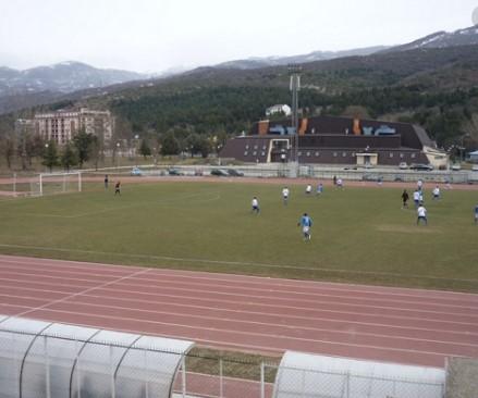 Стадионот во Охрид ќе добие нова трибина со ВИП места