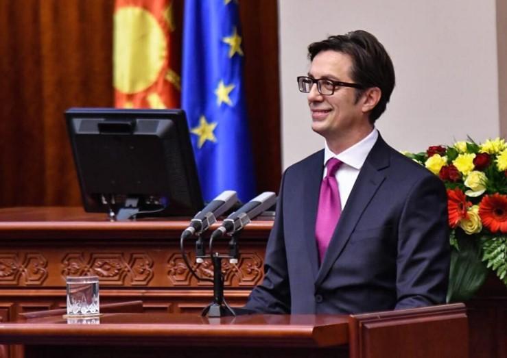 Пендаровски: Со Пахор никогаш не сум разговарал за прекројување на внатрешните или надворешните граници на Балканот