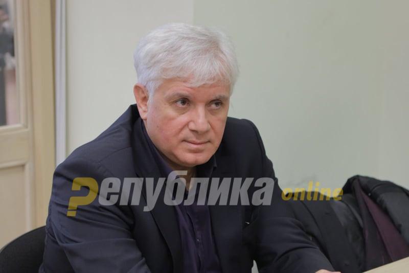 Бизнисменот Главчев: Кога имаше претрес во мојот дом, влегоа со шмајзери