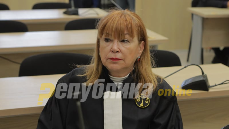 Со Инстаграм фотографиите Боки од темел го разниша обвинението на Рускоска