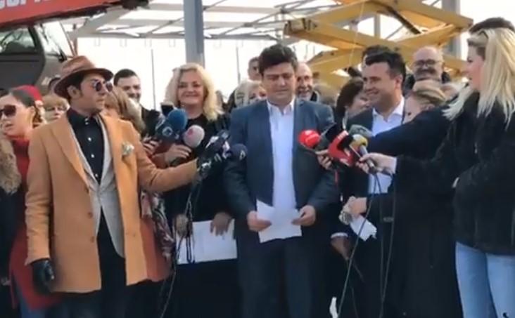 Жителите на Волково до Заев: Ништо немате исполнето