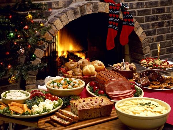 Како да се храните за време на празниците?