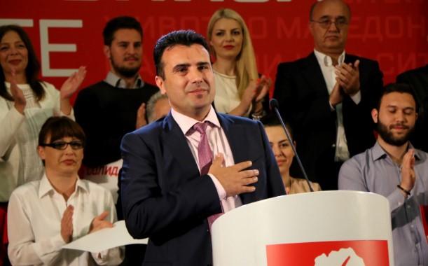 ВМРО-ДПМНЕ: Заев е економски неписмен, треба да се врати на прва година факултет