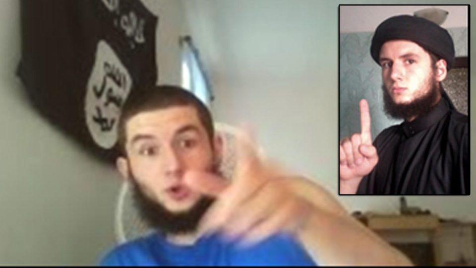 Албанец осуден на 22 години затвор во САД поради тероризам