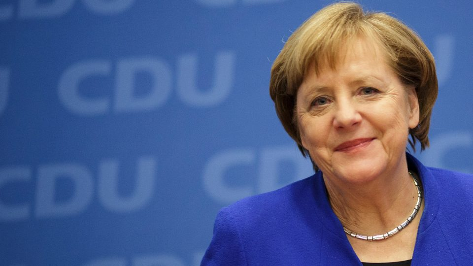 И вториот тест на Меркел за коронавирусот е негативен