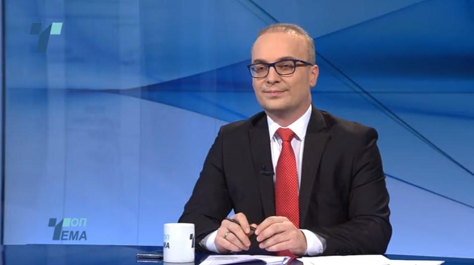 Милошоски: Венецијанската комисија ѝ удри шлаканица на коалицијата СДСМ-ДУИ