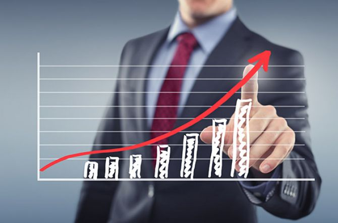 БДП со раст oд 3.6 отсто, премиерот во заминување очекувал повеќе