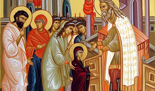 Утре е Воведение на Пресвета Богородица: Жени испочитувајте еден обичај, ако сакате да имате деца