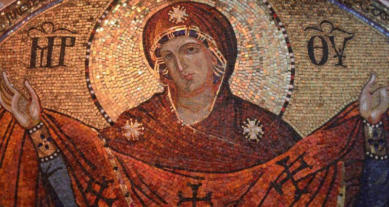 Утре е Воведение на Пресвета Богородица: Жените треба да испочитуваат еден обичај за да добијат деца