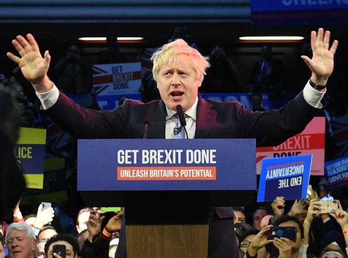 """Џонсон: Без """"ако"""" и """"ама"""" – Велика Британија ја напушта ЕУ"""