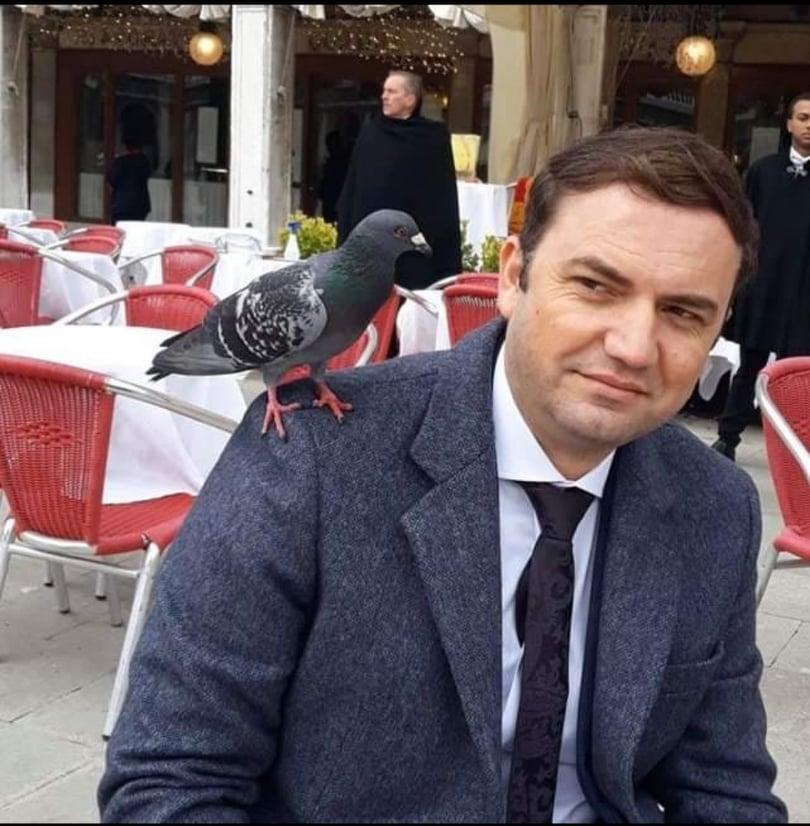 Османи одбегна да каже дали ќе бараат федерализација ако на пописот има повисок процент на Албанци