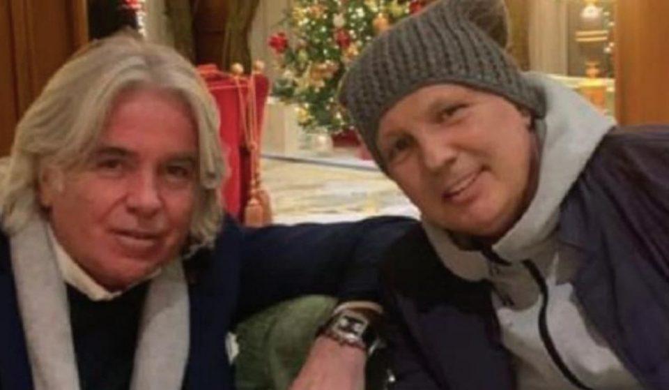 Се смирија Михајловиќ и новинарот кој откри дека Синиша има леукемија