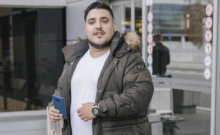 Јасмина тврди дека има вонбрачно дете со Дарко Лазиќ
