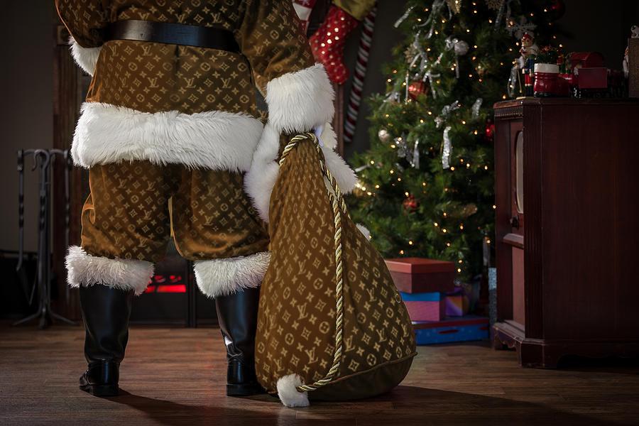 Лажниот Дедо Мраз