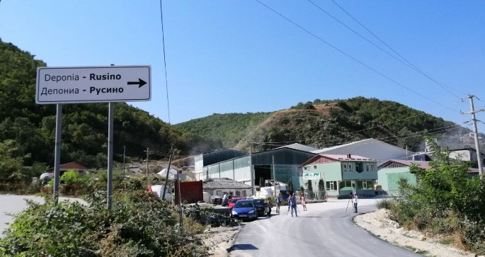 40 милиони евра за пат до депонијата во Ранковце