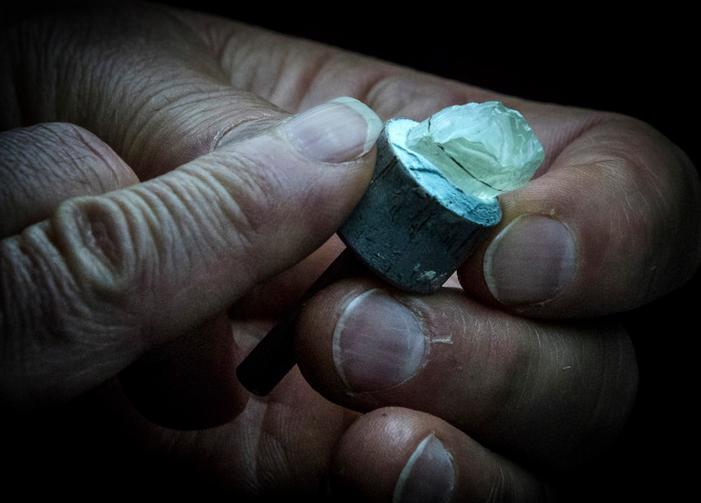 Пронајден дијамант од 190 карати: Се верува дека е стар две милијарди години