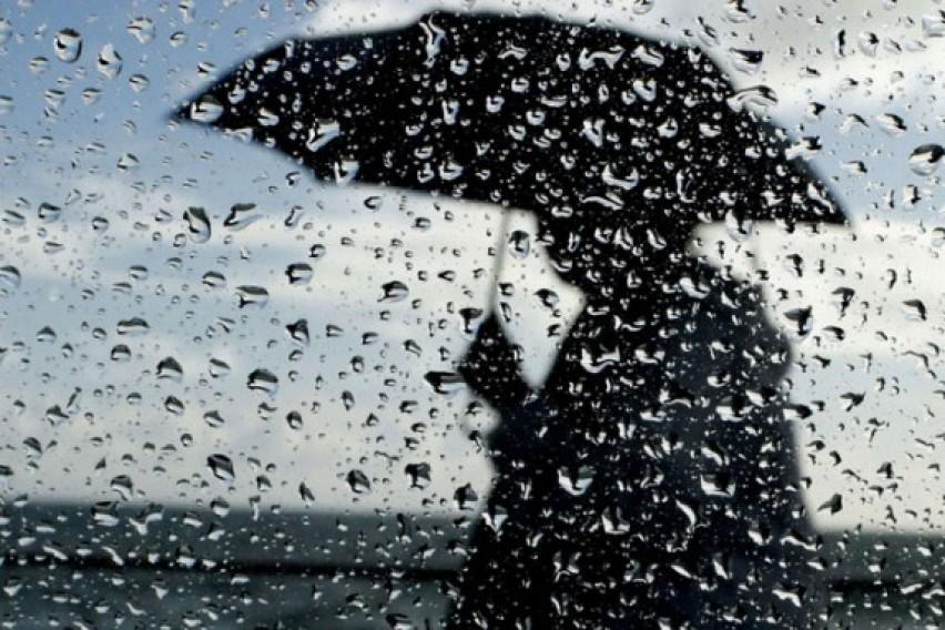 Најмногу дожд наврна во Лазарополе, 10 литри на метар квадратен