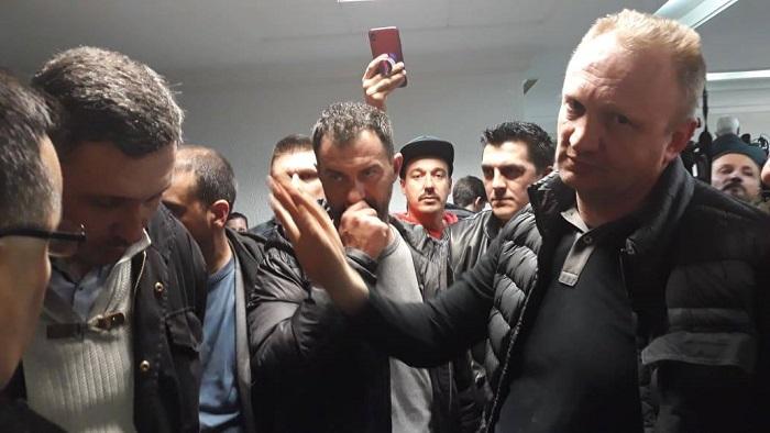 Српската опозиција бара Пржински договор на српски начин
