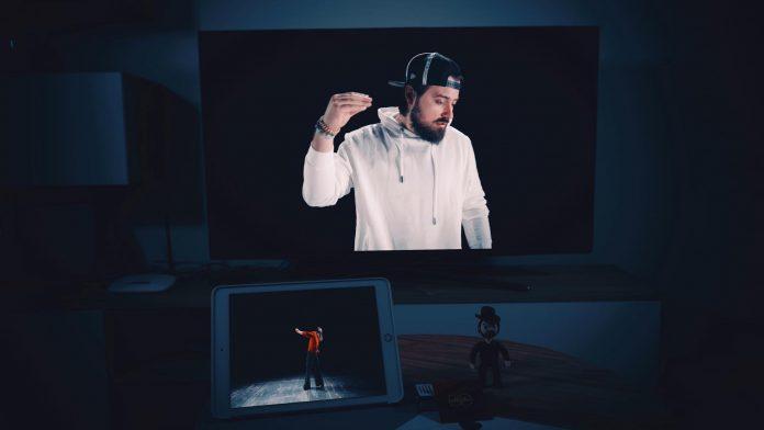"""""""ДС Колектив"""" има нова песна и спот инспириран од знаковниот јазик"""