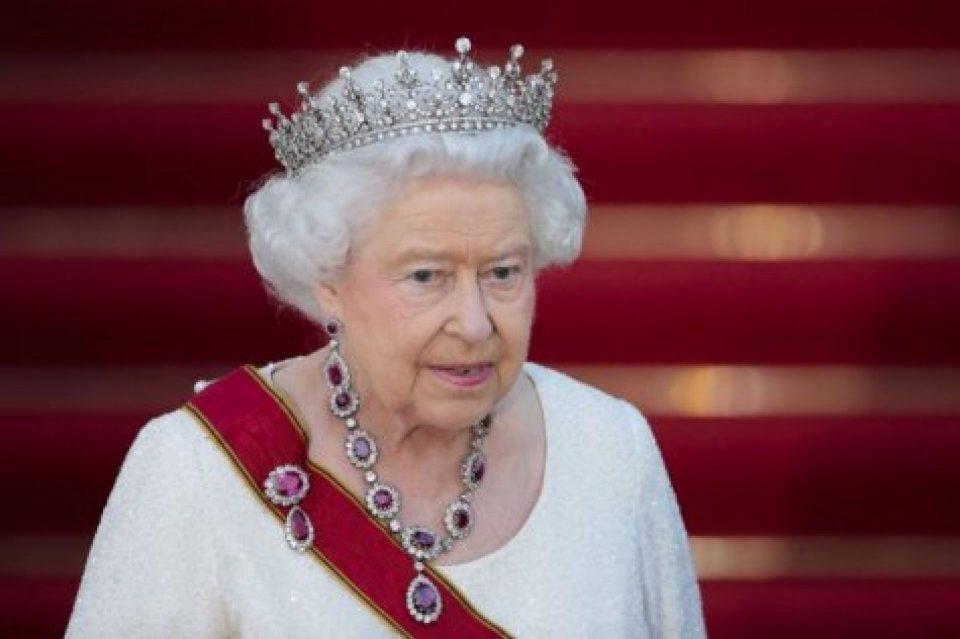 Вечерва вонредно обраќање на кралицата Елизабета Втора поради Ковид-19