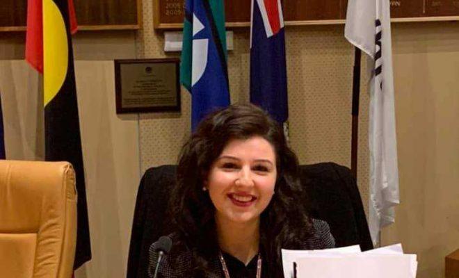 Македонката Емилија Стерјова избрана за градоначалник на Вителси во Мелбурн