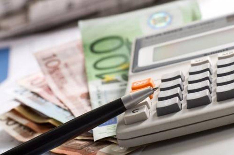 Владата ќе се задолжи за нови 50 милиони евра