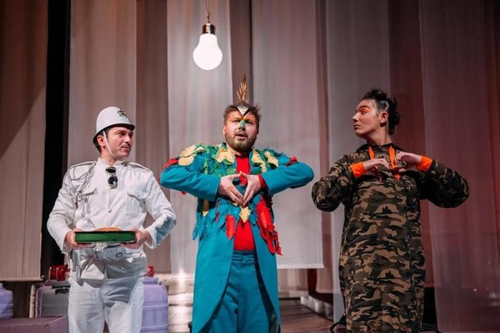"""По пауза од 25 години во Битолски театар премиерно ќе биде изведна претстава за деца и младинци """"Си беше еднаш во иднината"""""""